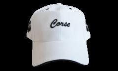 Casquette France Corse
