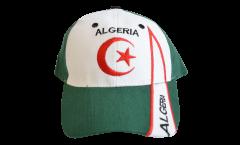 Casquette Algerie, fan