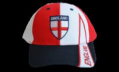Casquette Angleterre St. George, fan