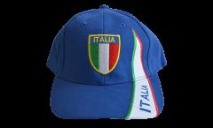 Casquette Italie, fan
