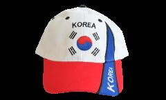 Casquette Corée du Sud, fan