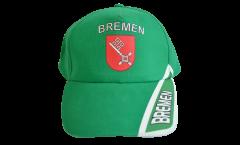 Casquette Allemagne Brême, fan II
