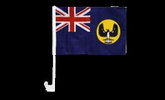 Drapeau de voiture Australie South - 30 x 40 cm