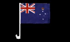 Drapeau de voiture Australie Victoria - 30 x 40 cm