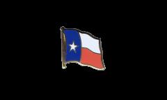 Pin's (épinglette) Drapeau USA US Texas - 2 x 2 cm