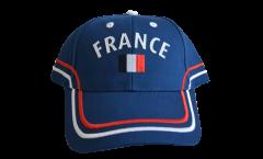 Casquette France, nation