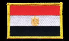 Écusson brodé Egypte - 8 x 6 cm