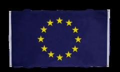 Drapeau de balcon Union européenne UE - 90 x 150 cm