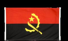 Drapeau de balcon Angola - 90 x 150 cm