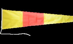 Drapeau du signal Drapeau du signal numérique 1 - 45 x 180 cm