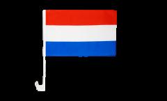 Drapeau de voiture Pays-Bas - 30 x 40 cm