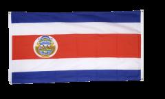 Drapeau de balcon Costa Rica - 90 x 150 cm