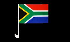 Drapeau de voiture Afrique du Sud - 30 x 40 cm