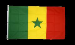 Drapeau Sénégal - 150 x 250 cm