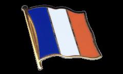 Pin's (épinglette) Drapeau France - 2 x 2 cm
