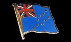 Pin's (épinglette) Drapeau Tuvalu - 2 x 2 cm