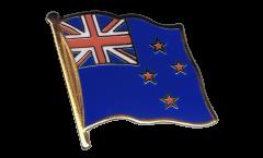 Pin's (épinglette) Drapeau Nouvelle Zélande - 2 x 2 cm