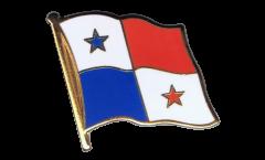 Pin's (épinglette) Drapeau Panama - 2 x 2 cm