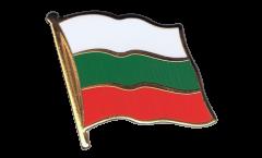 Pin's (épinglette) Drapeau Bulgarie - 2 x 2 cm