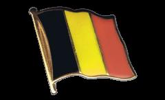 Pin's (épinglette) Drapeau Belgique - 2 x 2 cm