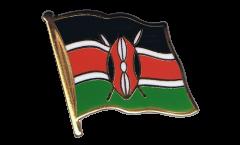 Pin's (épinglette) Drapeau Kenya - 2 x 2 cm