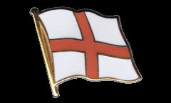 Pin's (épinglette) Drapeau Angleterre - 2 x 2 cm