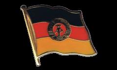 Pin's (épinglette) Drapeau Allemagne RDA - 2 x 2 cm
