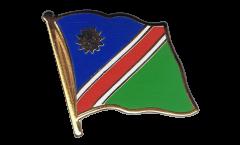 Pin's (épinglette) Drapeau Namibie - 2 x 2 cm
