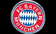 Pin`s (épinglette) FC Bayern München Emblem - 1.5 x 1.5 cm