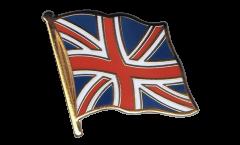 Pin's (épinglette) Drapeau Royaume-Uni - 2 x 2 cm