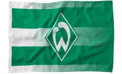 Drapeau Werder Bremen - 100 x 150 cm