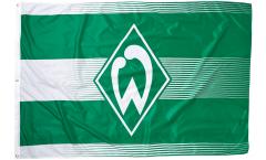 Drapeau Werder Bremen - 120 x 180 cm
