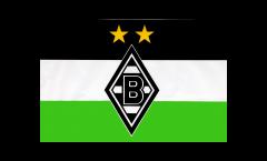 Drapeau Borussia Mönchengladbach  - 60 x 90 cm