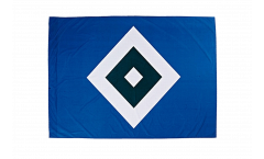 Drapeau Hamburger SV  - 120 x 180 cm
