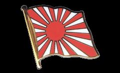Pin's (épinglette) Drapeau Japon WWI Drapeau du guerre - 2 x 2 cm