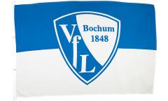 Drapeau VfL Bochum Logo - 100 x 150 cm