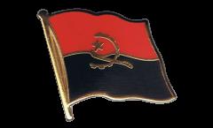 Pin's (épinglette) Drapeau Angola - 2 x 2 cm
