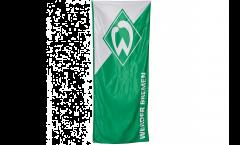 Drapeau Werder Bremen - 120 x 300 cm