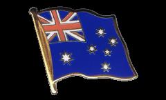 Pin's (épinglette) Drapeau Australie - 2 x 2 cm