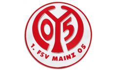 Écusson brodé 1. FSV Mainz 05 Logo - 20 cm