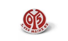Pin`s (épinglette) 1. FSV Mainz 05 Logo - 2.5 x 2 cm