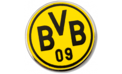Pin`s (épinglette) Borussia Dortmund Emblem - 1.5 x 1.5 cm