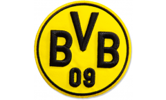 Écusson brodé Borussia Dortmund Emblem - 10 cm