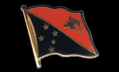 Pin's (épinglette) Drapeau Papouasie-Nouvelle-Guinée - 2 x 2 cm