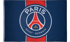 Drapeau Paris Saint-Germain - 100 x 150 cm