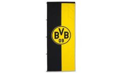 Drapeau Borussia Dortmund Emblem - 150 x 400 cm