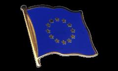 Pin's (épinglette) Drapeau Union européenne UE - 2 x 2 cm