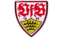 Pin`s (épinglette) VfB Stuttgart Wappen - 1.8 x 1.6 cm