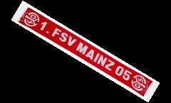Écharpe 1. FSV Mainz 05 - 17 x 150 cm