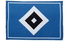 Écusson brodé Hamburger SV - 7 x 10 cm